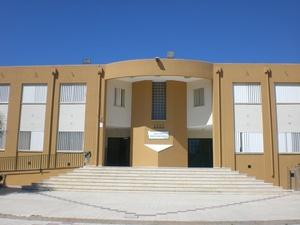 Colegio Julio Caro Baroja,