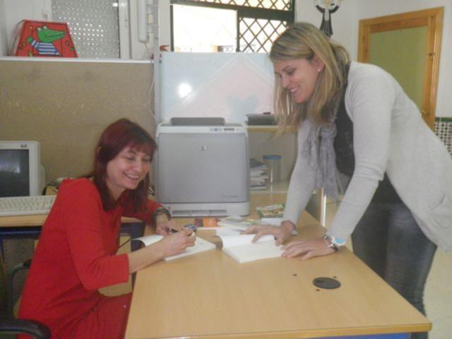 Firma de libros(2) 2012
