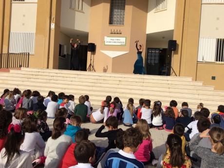 Día del Flamenco 15/16